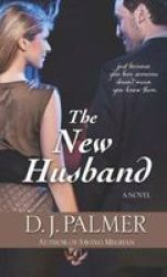The New Husband Large Print Hardcover Large Type Large Print Edition