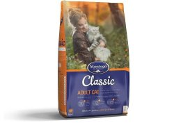 MONTEGO - Classic Adult Cat With Succulent Chicken - 25KG