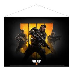 "Official : Black Ops 4 ""keyart"" Wall Scroll"