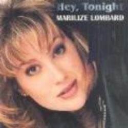 Hey, Tonight CD