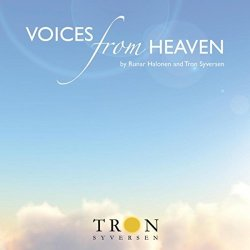 T-K Music Production As Voices From Heaven