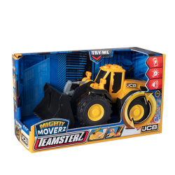 Mighty Moverz Wheel Loader