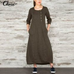 afs fashion casual dress coffee  reviews online  pricecheck