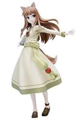 Spice Holo Renewal Package Version And Wolf 1 8 Scale Pvc Figure