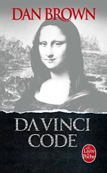 Da Vinci Code French Edition