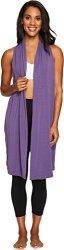 LUCY Women's Calm Heart Wrap Vest Mystical Outerwear