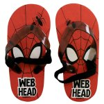 Spiderman - Flip Flops
