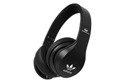 juguete Extra Oclusión  Monster Power, LLC Monster Mh Ads Oe Bk Ni CU3 Ww Adidas Originals By  Monster Over-ear Headphones - Multilingual | Reviews Online | PriceCheck