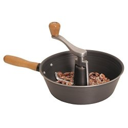 Time For Treats Nut Roaster Glazing Pan VKP1215
