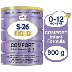 S-26 Comfort Gold Formula 900G