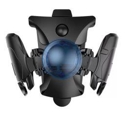 Kinglong Fast Fire King Mobile Game Controller Black