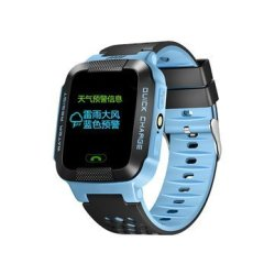 Sony Bakeey Y21 Screen Touch Children Kid Lbs Sos Call Location Device Tracker Smart Watch