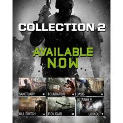 Call Of Duty Modern Warfare 3: Dlc Collection 2 Pc