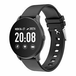 New Universal Multifunction Smart Watch 1.3INCH Tft Screen IP67 Waterproof Message Call Reminder Bluetooth Smart Bracelet For Android&ios