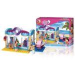 Sluban Girl's Dream - Watersports Store