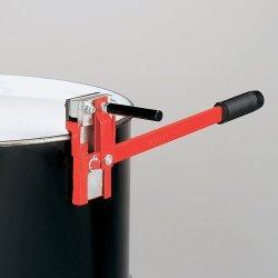 Vertical Cut Side-mounted Drum Deheader