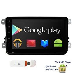 Can-bus 3G Dongle Quad Core 2 Din Android 4 4 Vw Car Radio Receiver Double  Headunit Capacitive Full Tablet No-car DVD Pl | R8876 00 | DVD