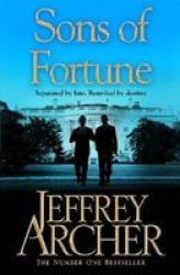 Sons Of Fortune Paperback New Edition