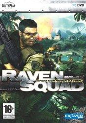 Raven Squad PC Dvd-rom