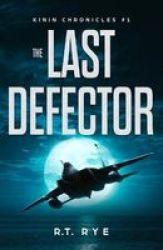 The Last Defector Paperback