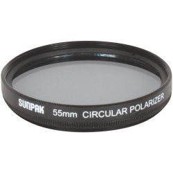 Slik Sunpak CF-7058-CP Camera Filter