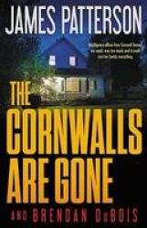 The Cornwalls Are Gone Large Print Paperback Large Type Large Print Edition