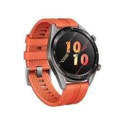 HUAWEI GT Active Smart Watch - Orange