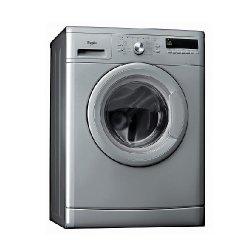 Whirlpool AWP7100SL 7kg Silver Washing Machine