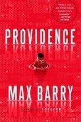 Providence Paperback