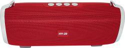 HY29 RED Bluetooth usb fm m-sd