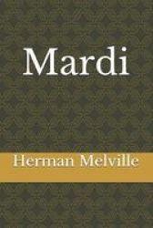 Mardi Paperback