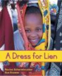 A Dress for Lien