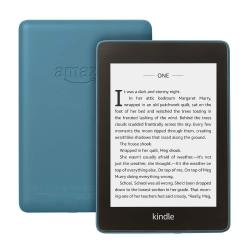 Amazon Kindle Paperwhite 32GB Twilight Blue 10TH GENERATION-2018 Model Waterproof