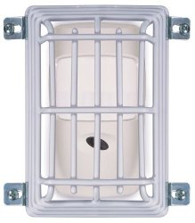 Safety Technology Intl Safety Technology International Inc. STI-9620 Motion Detector Damage Stopper Protective Steel Wire Guard For Pir Units