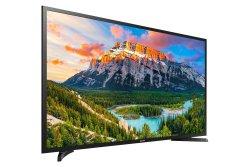 """Samsung 49"""" Full HD LED Tv - Black"""