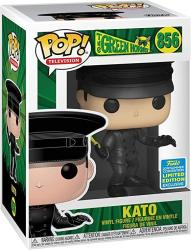 Funko Pop Tv: The Green Hornet - Kato 2019 Sdcc Shared Exclusive