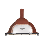Jetmaster Gas Pizza Oven