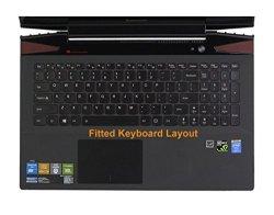 Hoye Folox Tpu Keyboard Cover Silicone Skin For Lenovo Laptop S500 G50 G50-70 B50 Y50 Y50-70 Flex 15 Z50-70 M50 B5400 Y70 Y70-70