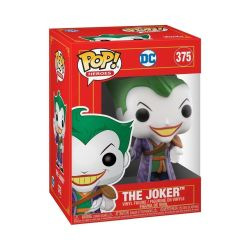 Funko Pop Heroes:dc-the Joker Imperial Palace