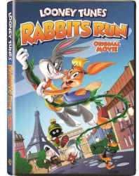 Looney Tunes: Rabbits Run Dvd