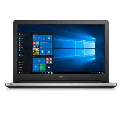 Dell Inspiron 15 5000 Series 15.6 Inch Laptop Intel Core I5 5200U 8 Gb RAM 1 Tb Hdd Silver With Maxxaudio