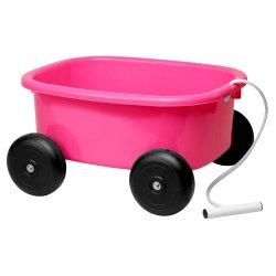 Big Jim - Pullwagon Pink
