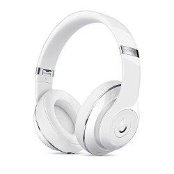 86052a8a036 Beats Studio 2.0 Wireless Over Ear Headphone Gloss White | Reviews ...