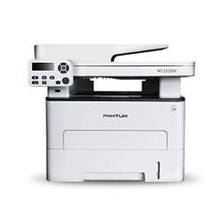 3 in 1 Pantum Monochrome Laser Multifunction Printer Wireless Mobile Networking