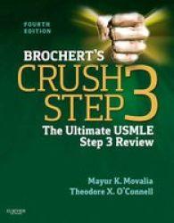 Brochert's Crush Step 3