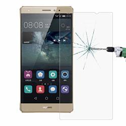 Alicewu Wjh For Huawei Mate S 0.26MM 9H+ Surface Hardness 2.5D Explosion-proof Tempered Glass Film