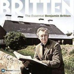 Essential Benjamin Britten