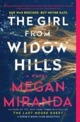 The Girl From Widow Hills Paperback