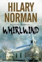Whirlwind Large Print Hardcover Large Type Large Print Edition