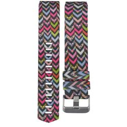 Pattern Band For Fitbit Charge 2 - Zigzag